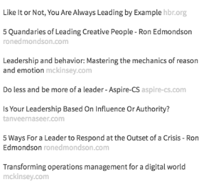leadership-articles