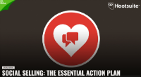 socialselling action plan